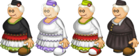 PLP Olga Outfits