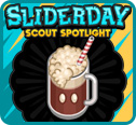 Sliderday rootbeerfloat
