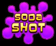 Soda Shot (Logo)