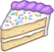 Birthday Cake Transparent