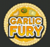 Garlic Fury (Logo)