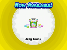 Jelly Beans PHD