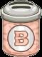 Bonito Flakes Transparent