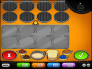 Papa's Pancakeria - Grill Station