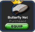 A1 Butterfly Net