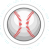 Baseball Season Sticker-0