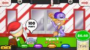 Wylan B Perfect Donut