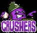 Oniontown Crushers - Logo