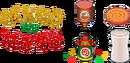 Papa's Pancakeria HD - Ingredients - Cinco de Mayo