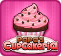Cupcakeria gameicon