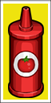 Ketchup Burgeria HD Poster
