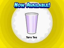 Taro Tea Unlocked
