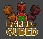 Barbe-Cubed (Logo)