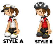 Captainvoristyles