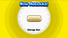Chicago Bun (HHD)