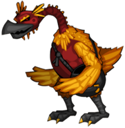 Embergoose Transparent