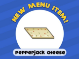 Pepperjack Cheese