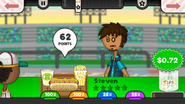 Steven Not Pleased