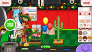 Taco Mia workers at Scooperia