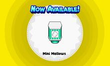 Mini Mallows