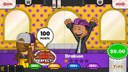 Perfect 81 Drakson Pastaria To Go!