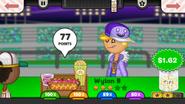 Wylan B Nervous