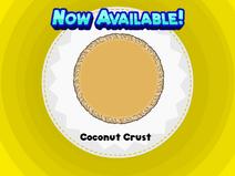 CoconutCrust