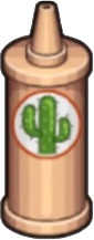 Southwest Sauce Transparent - Hot Doggeria HD To Go!