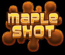 Maple Shot (Logo)