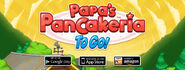 Pancakeria To Go! FaceBook Banner