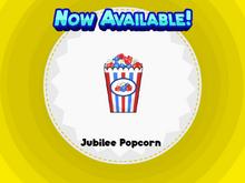 Jubilee Popcorn