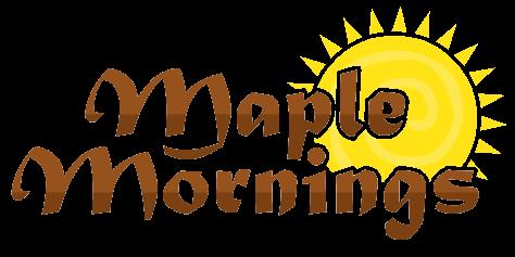File:Logo-Maple Mornings.png
