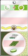 Papa's Sushiria Mayor Mallow (Regular)