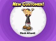 Pinch Hitwell - Papa Bakeria