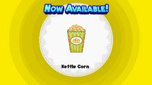 Kettle Corn (HHD)