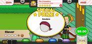Papa's Pancakeria To Go! The Cinnadew Prize