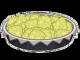Chili Lime Tortillas
