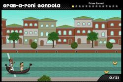 Grab-A-Roni gameplay