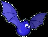 Huckle Bat