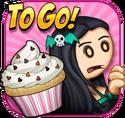 Cupcakeria To Go! icon