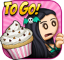 Cupcakeria To Go! icon
