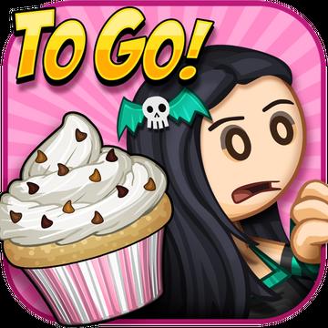 Papa's Cupcakeria To Go! | Flipline Studios Wiki | Fandom