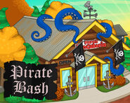 Blog piratebash