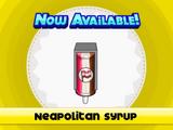 Neapolitan Syrup