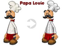 Papa Louie Cleanup