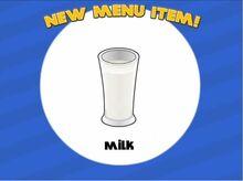 Unlocking milk