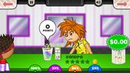 Angry Xandra