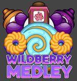 Wildberry Medley