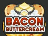 Bacon Buttercream