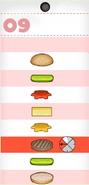 Burger-Skinny Ledgend
